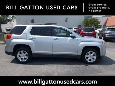 2014 GMC Terrain for sale at Bill Gatton Used Cars in Johnson City TN