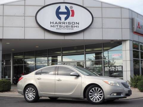 2011 Buick Regal for sale at Harrison Imports in Sandy UT