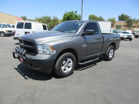 2013 RAM Ram Pickup 1500 for sale at Norco Truck Center in Norco CA