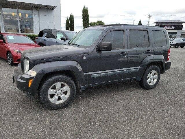 2010 Jeep Liberty for sale at Karmart in Burlington WA