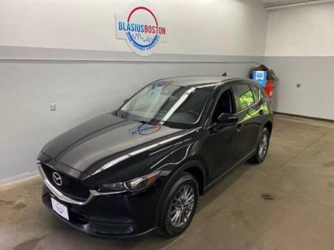 2018 Mazda CX-5 for sale at WCG Enterprises in Holliston MA