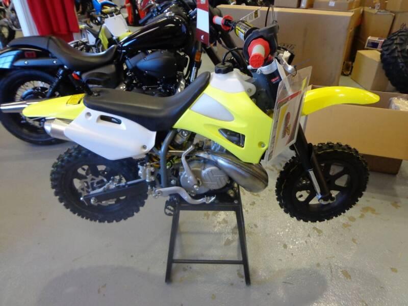 2021 cobra moto 50 p3 for sale at Dan Powers Honda Motorsports in Elizabethtown KY