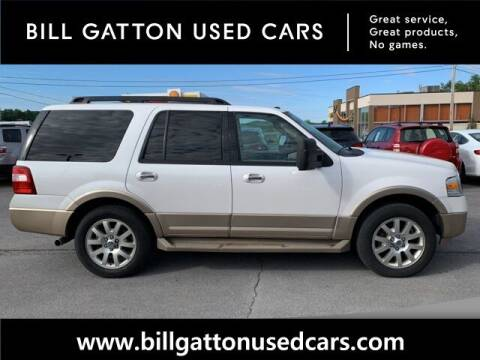2011 Ford Expedition for sale at Bill Gatton Used Cars in Johnson City TN