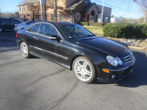 2008 Mercedes-Benz CLK for sale at Car Connection in Little Rock AR