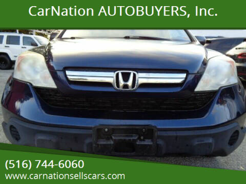2008 Honda CR-V for sale at CarNation AUTOBUYERS, Inc. in Rockville Centre NY