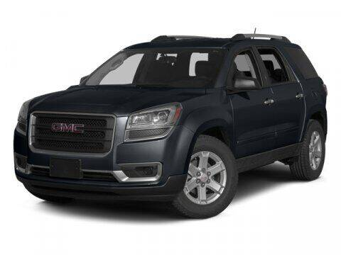2014 GMC Acadia for sale at Stephen Wade Pre-Owned Supercenter in Saint George UT