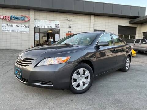 2009 Toyota Camry for sale at Z Carz Inc. in San Carlos CA