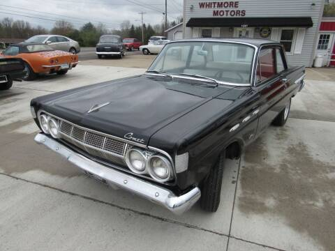 1964 Comet  for sale at Whitmore Motors in Ashland OH