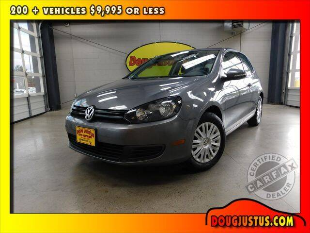 2013 Volkswagen Golf for sale in Knoxville, TN