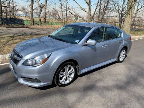 2014 Subaru Legacy for sale at Crazy Cars Auto Sale in Jersey City NJ