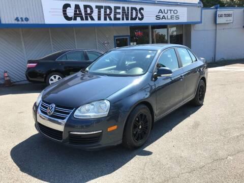2006 Volkswagen Jetta for sale at Car Trends 2 in Renton WA