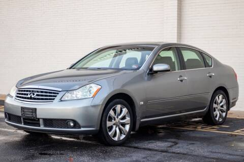 2007 Infiniti M35 for sale at Carland Auto Sales INC. in Portsmouth VA