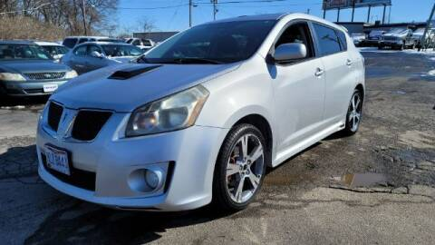 2009 Pontiac Vibe for sale at Tri City Auto Mart in Lexington KY