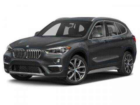 2018 BMW X1 for sale at NYC Motorcars in Freeport NY