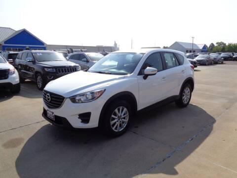 2016 Mazda CX-5 for sale at America Auto Inc in South Sioux City NE