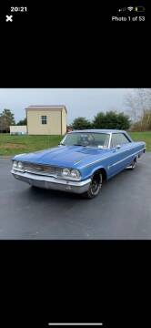 1963 GALAXIE 500 n/a for sale at Waltz Sales LLC in Gap PA