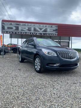 2013 Buick Enclave for sale at Drive in Leachville AR