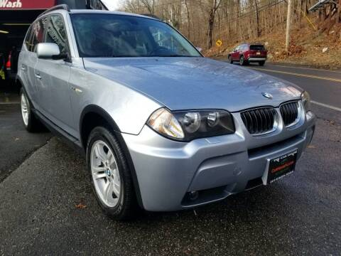 2006 BMW X3 for sale at Bloomingdale Auto Group in Bloomingdale NJ