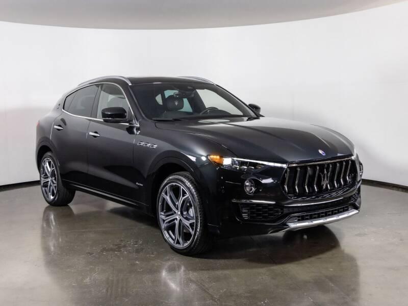2021 Maserati Levante for sale in Plano, TX