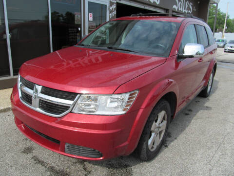 2009 Dodge Journey for sale at Arko Auto Sales in Eastlake OH