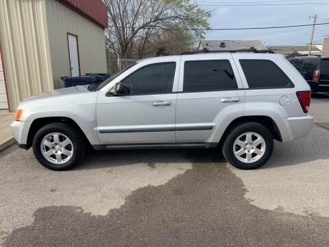 2009 Jeep Grand Cherokee for sale at OKC Auto Direct in Oklahoma City OK