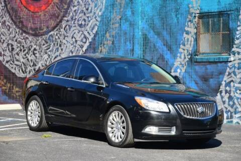 2012 Buick Regal for sale at Lexington Auto Store in Lexington KY