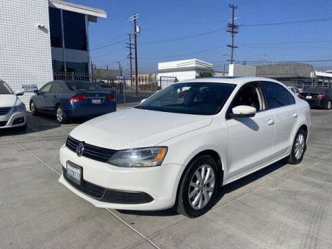 2013 Volkswagen Jetta for sale at Hunter's Auto Inc in North Hollywood CA