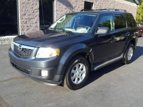 2009 Mazda Tribute for sale at 924 Auto Corp in Sheppton PA
