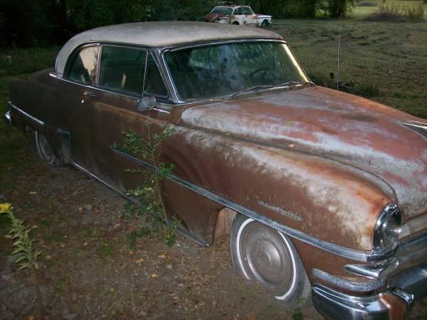 1953 Chrysler New Yorker for sale in Hobart, IN