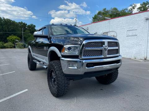 2014 RAM Ram Pickup 2500 for sale at Consumer Auto Credit in Tampa FL