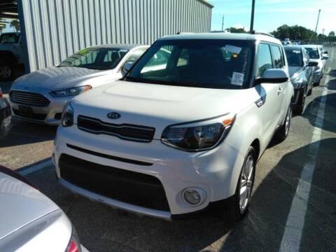 2018 Kia Soul for sale at Florida Fine Cars - West Palm Beach in West Palm Beach FL