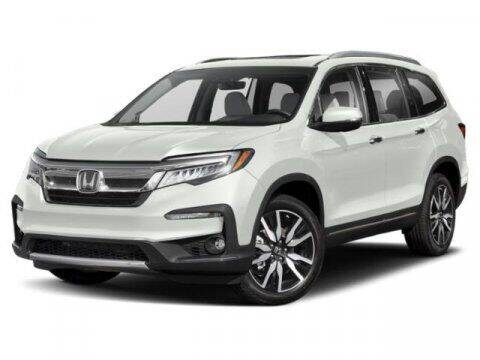 2022 Honda Pilot for sale at RDM CAR BUYING EXPERIENCE in Gurnee IL