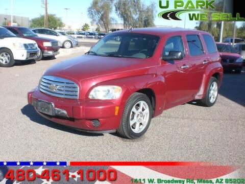 2006 Chevrolet HHR for sale at UPARK WE SELL AZ in Mesa AZ