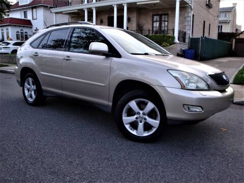 2007 Lexus RX 350 for sale at Cars Trader in Brooklyn NY