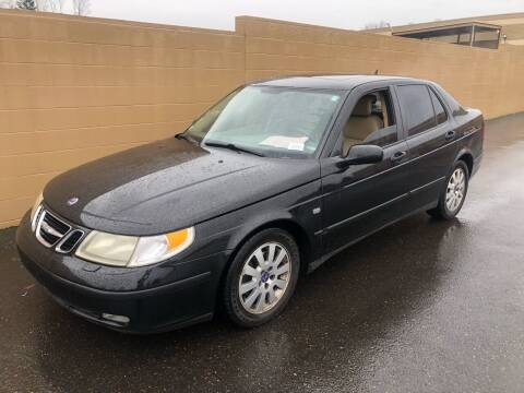 2003 Saab 9-5 for sale at Blue Line Auto Group in Portland OR