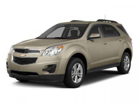 2015 Chevrolet Equinox for sale at TRAVERS GMT AUTO SALES - Traver GMT Auto Sales West in O Fallon MO