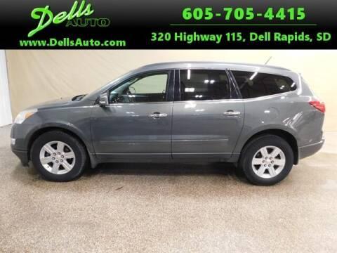 2011 Chevrolet Traverse for sale at Dells Auto in Dell Rapids SD