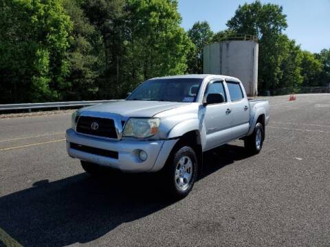 2007 Toyota Tacoma for sale at Adams Auto Group Inc. in Charlotte NC