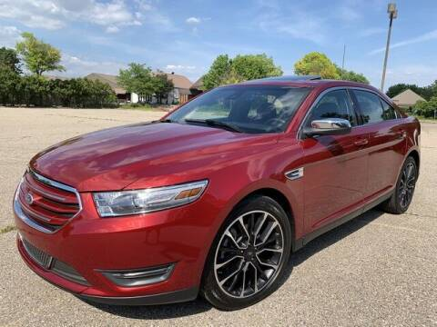 2019 Ford Taurus for sale at Star Auto Group in Melvindale MI