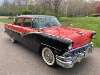 1956 Ford Fairlane for sale at CARuso Classic Cars in Tampa FL