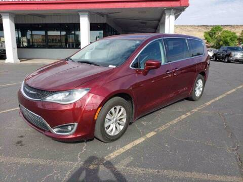 2019 Chrysler Pacifica for sale at Stephen Wade Pre-Owned Supercenter in Saint George UT
