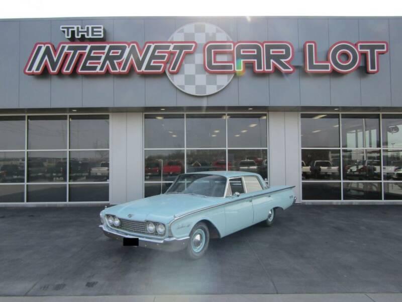 1960 Ford Fairlane 500 for sale in Omaha, NE