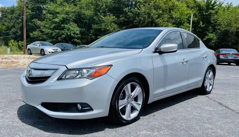 2013 Acura ILX for sale in Concord, NC