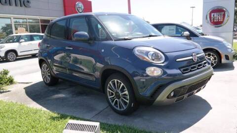 2019 FIAT 500L for sale at GATOR'S IMPORT SUPERSTORE in Melbourne FL