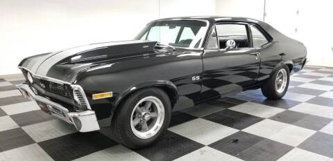 1971 Chevrolet Nova for sale at 920 Automotive in Watertown WI