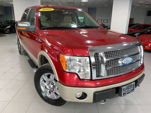 2009 Ford F-150 for sale at Auto Mall of Springfield in Springfield IL