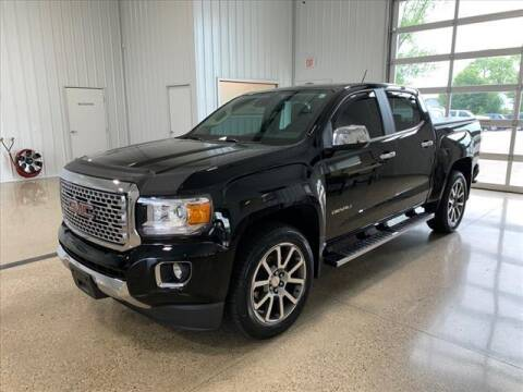 2018 GMC Canyon for sale at PRINCE MOTORS in Hudsonville MI