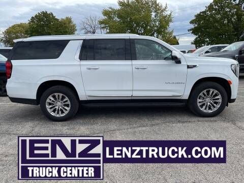 2021 GMC Yukon XL for sale at Lenz Auto - Coming Soon in Fond Du Lac WI