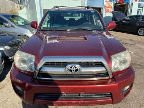 2006 Toyota 4Runner for sale at Polonia Auto Sales and Service in Hyde Park MA