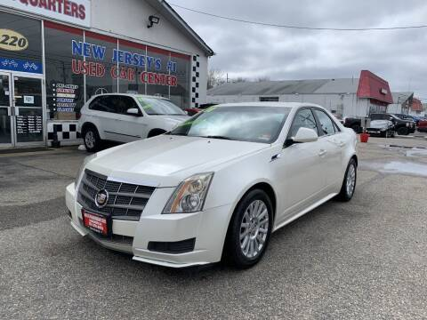 2011 Cadillac CTS for sale at Auto Headquarters in Lakewood NJ